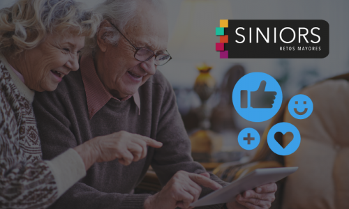 Módulo de Redes Sociales para Jubilados Bancolombia Curso 1