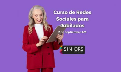Módulo de Redes Sociales Bancolombia adultos 60+  Grupo 1 SINIORS 2 de Septiembre 2021 AMCopiar