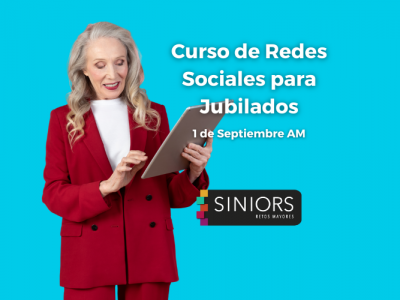 Módulo de Redes Sociales Bancolombia adultos 60+  Grupo 1 SINIORS 1 de Septiembre 2021 AM